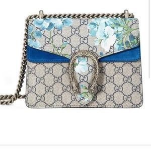 ❌❌ SOLD ❌❌ Gucci Dionysus gg bag